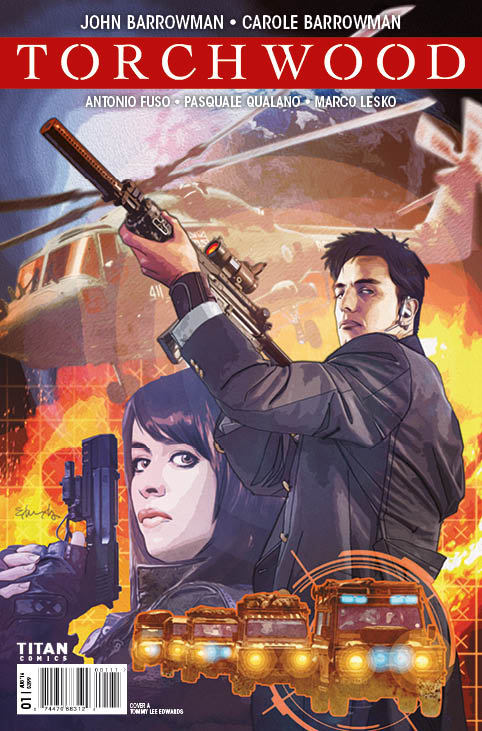 Torchwood_001_Cover_A_Tommy_Lee_Edwards