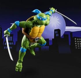 turtles leonardo004