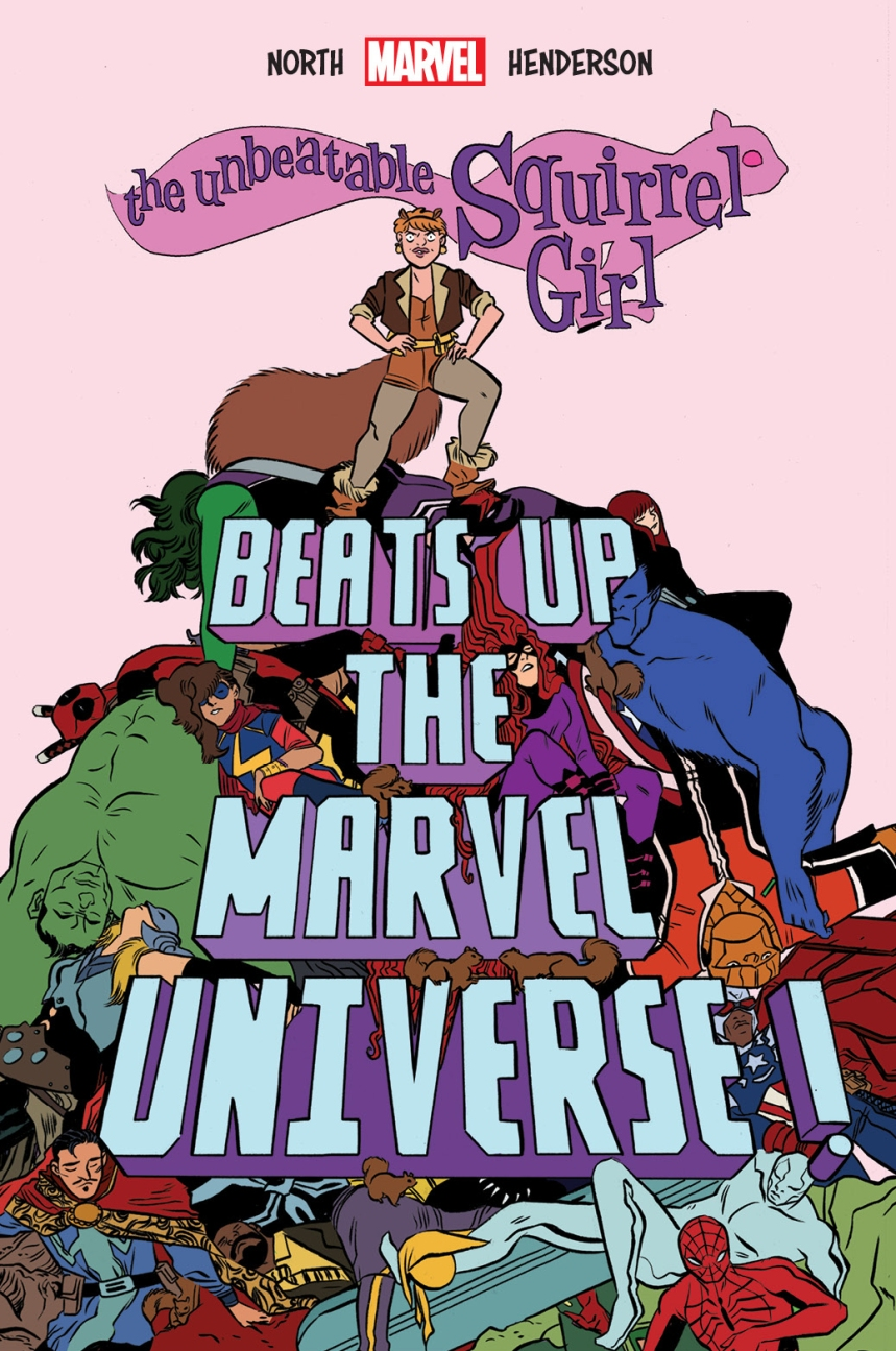 Unbeatable_Squirrel_Girl_Beats_Up_the_Marvel_Universe_OGN_Front_Cover