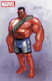 USAvengers_Red-Hulk