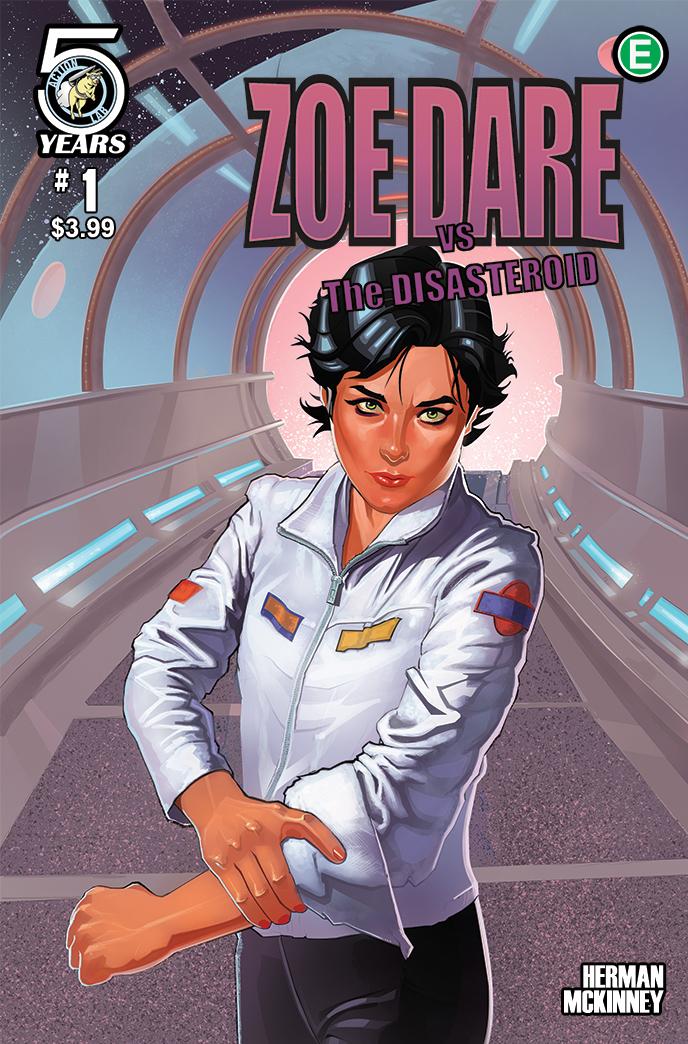Zoe Dare 02 Cover 5yr