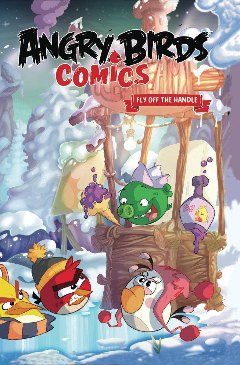 AngryBirdsComics_v4_FlyOffTheHandle-cover