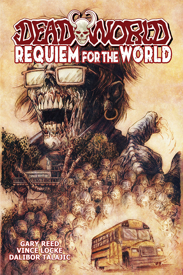 CaliberComicsDeadworldRequiemForTheWorldCover