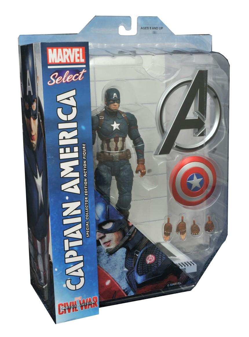 CaptAmericaPkg