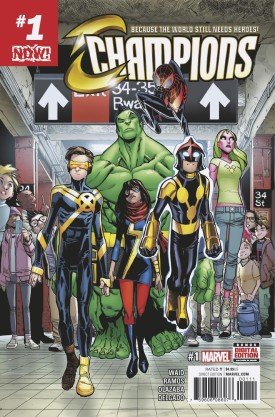 Champions_1_Cover