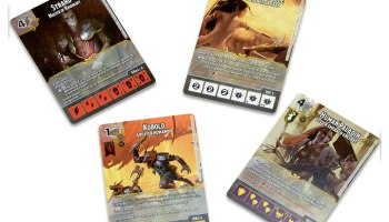 Dice Masters Battle for Faerûn Out Now - Board Game Today