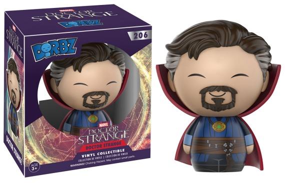 Doctor Strange Dorbz 1