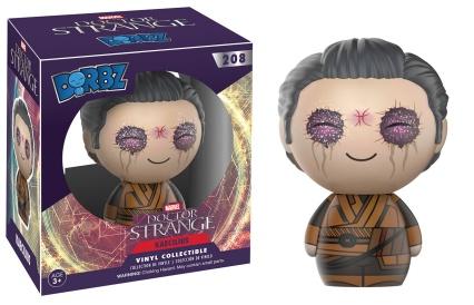 Doctor Strange Dorbz 5