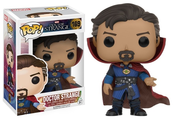 Doctor Strange Pop!s 1