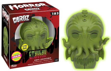 Dorbz Horror 5