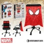 Entertainment Earth Chair Cape Celebrates Spider-Man