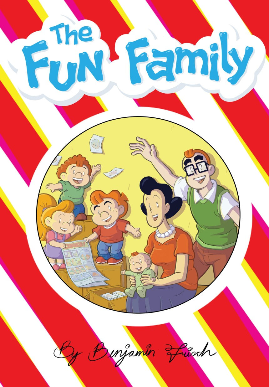 Fun Family cover (300dpi)