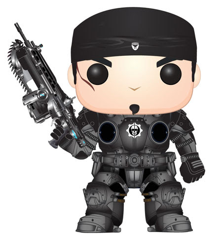 Gears of War Pops! 1