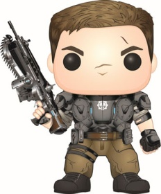 Gears of War Pops! 2
