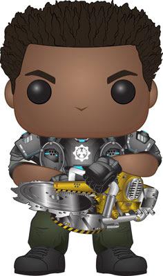 Gears of War Pops! 3