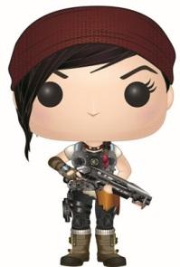 Gears of War Pops! 4