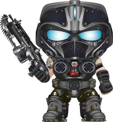 Gears of War Pops! 6