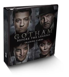 Gotham Trading Cards Season 1 2