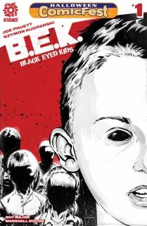 HCF16_Aftershock_Black Eyed Kids #1