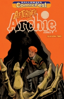 HCF16_Archie_Afterlife Season 2