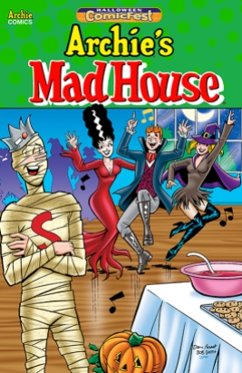 HCF16_Archie_Archie's Madhouse