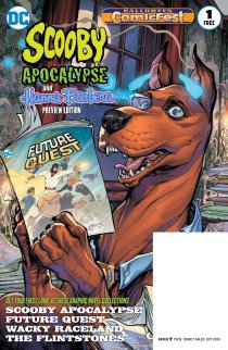 HCF16_DC Comics_Scoopy Apocalypse-HB Sampler