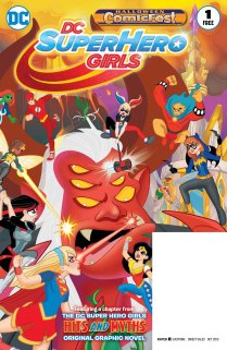 HCF16_DC Comics_SuperHero Girls 2