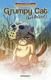 HCF16_Dynamite Grumpy_Cat Hween 2016
