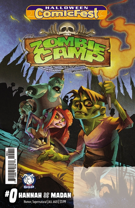 HCF16_Space Goat_Zombie Camp