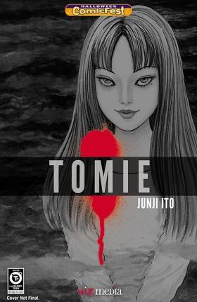 HCF16_Viz Media_Junji Ito Tomie