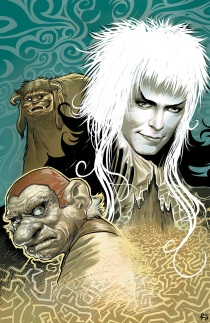 Jim Henson's Labyrinth 30th Anniversary Special BCC Exclusive