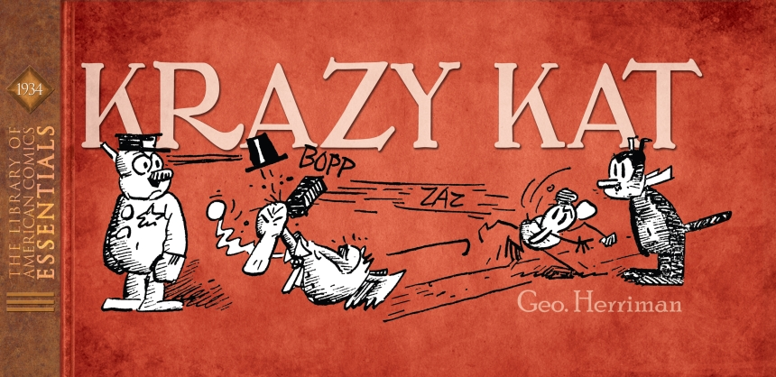 KrazyKat-Cover