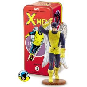 Marvel Classic Character Angel Uncanny X-Men #2 Statue