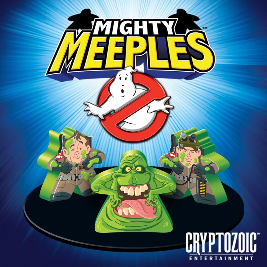Mighty Meeples 1