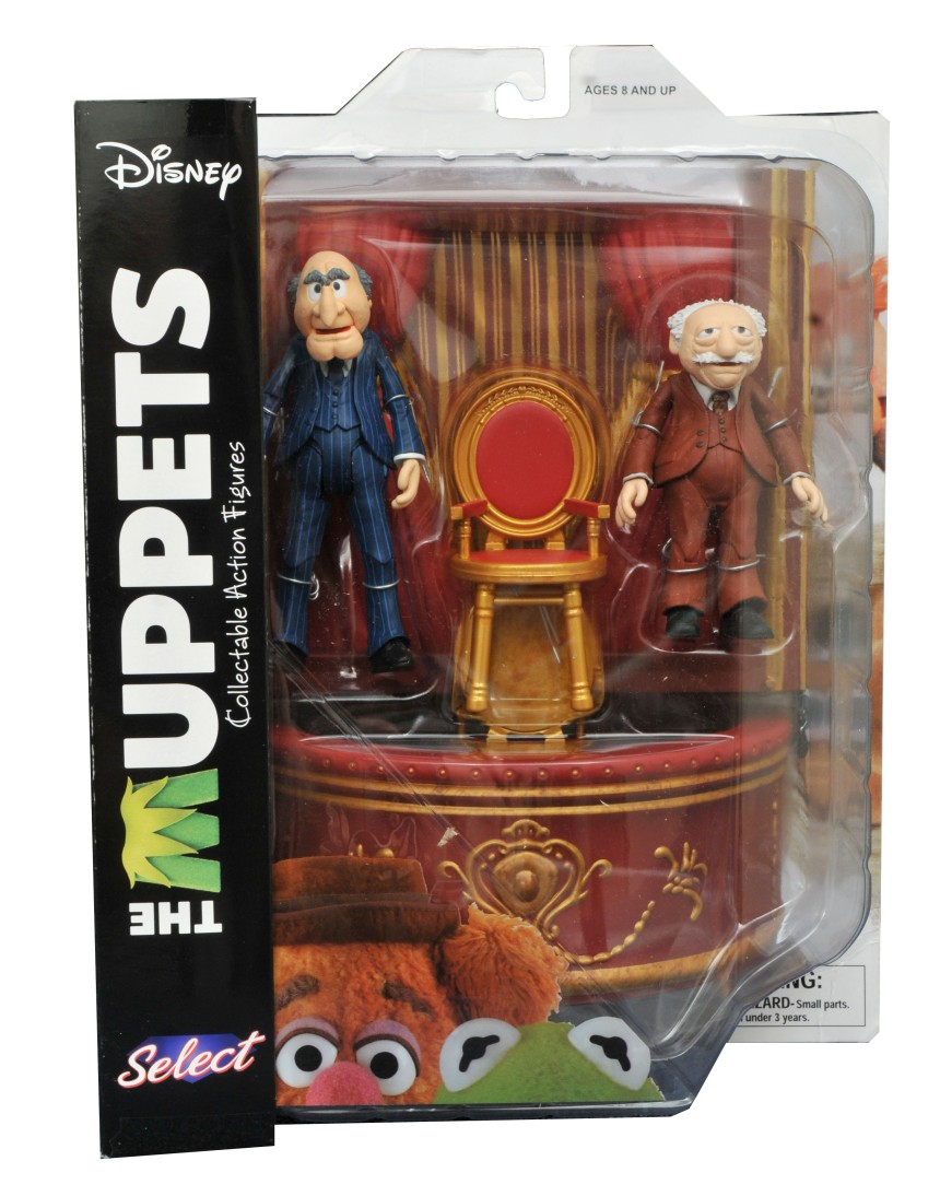 MuppetsStatlerPkg