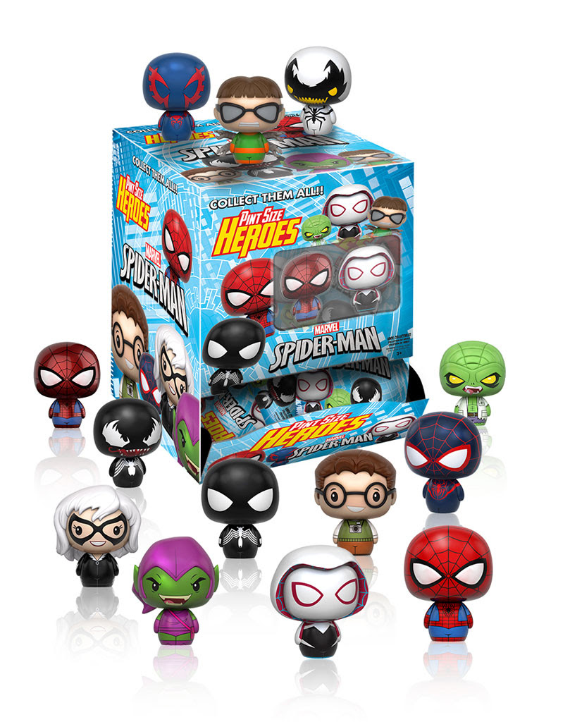 Pint Size Heroes - Spider-Man 1