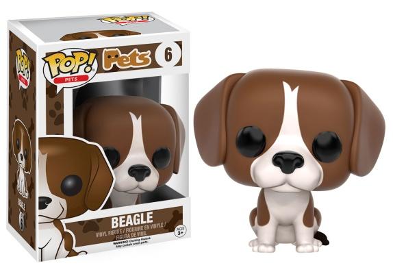 Pop! Pets! 6