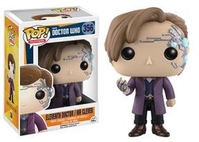 Pop! TV Doctor Who 2