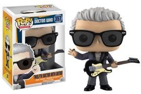 Pop! TV Doctor Who 3