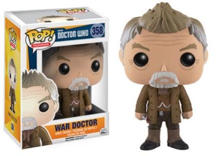 Pop! TV Doctor Who 4