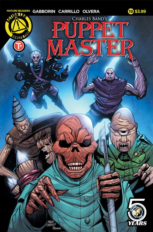 Puppet_Master_19_A_Standard RGB Solicit