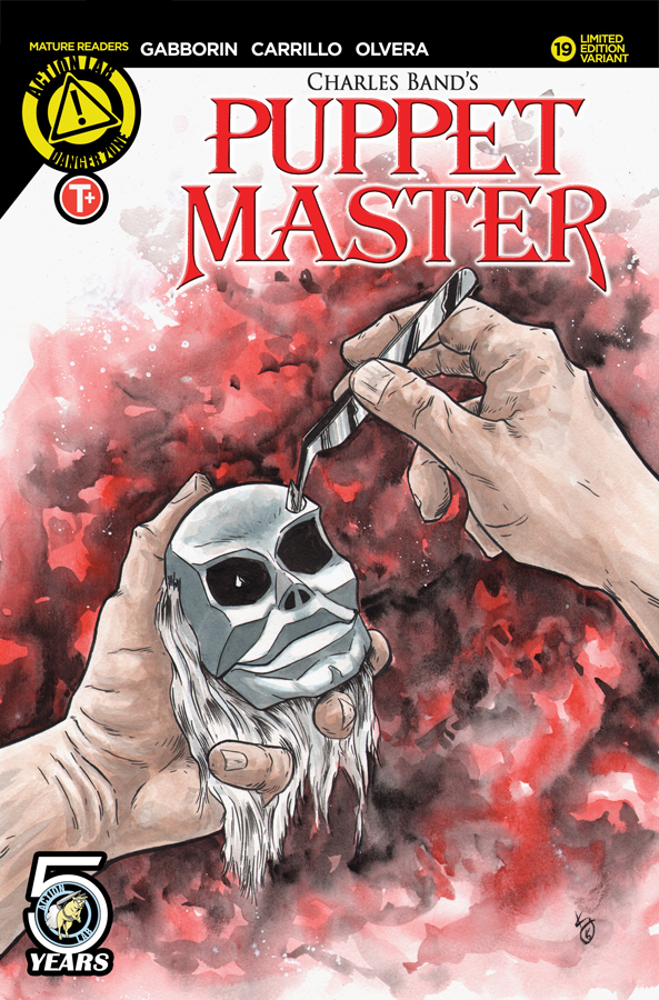 Puppet_Master_19_B_Williams_Cover RGB Solicit