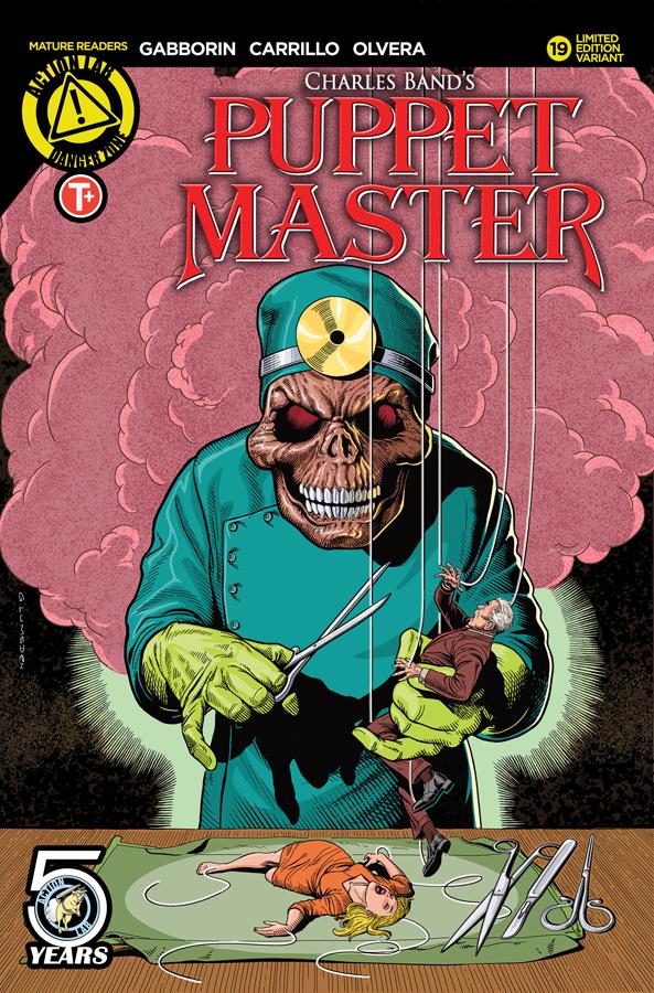 Puppet_Master_19_C_Lumsden_Cover RGB Solicit