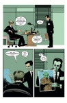 Resident Alien The Man with No Name #1 2