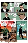 Resident Alien The Man with No Name #1 3
