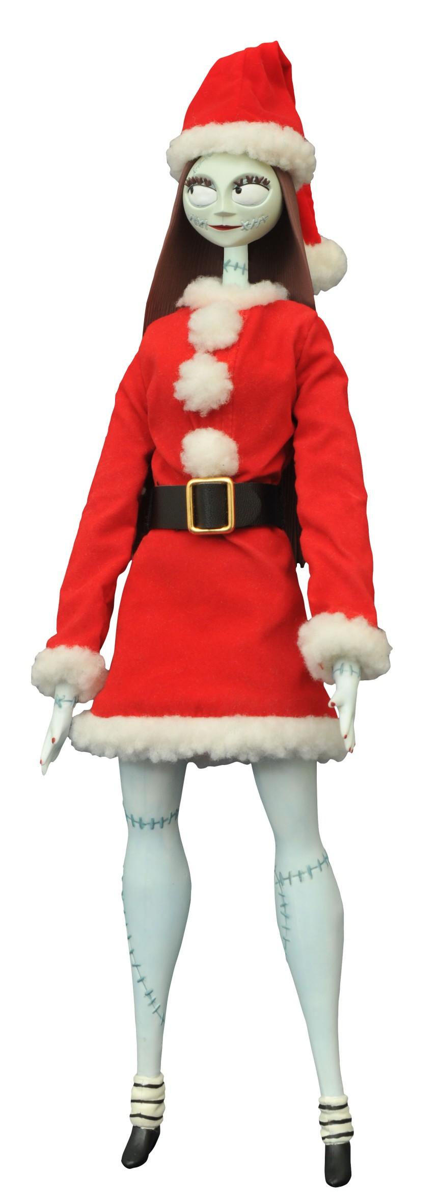 SantaSally