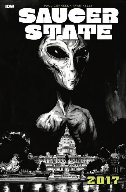 Saucer State