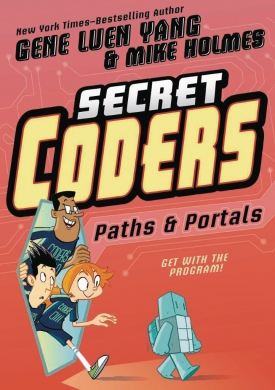 Secret Coders Vol 2