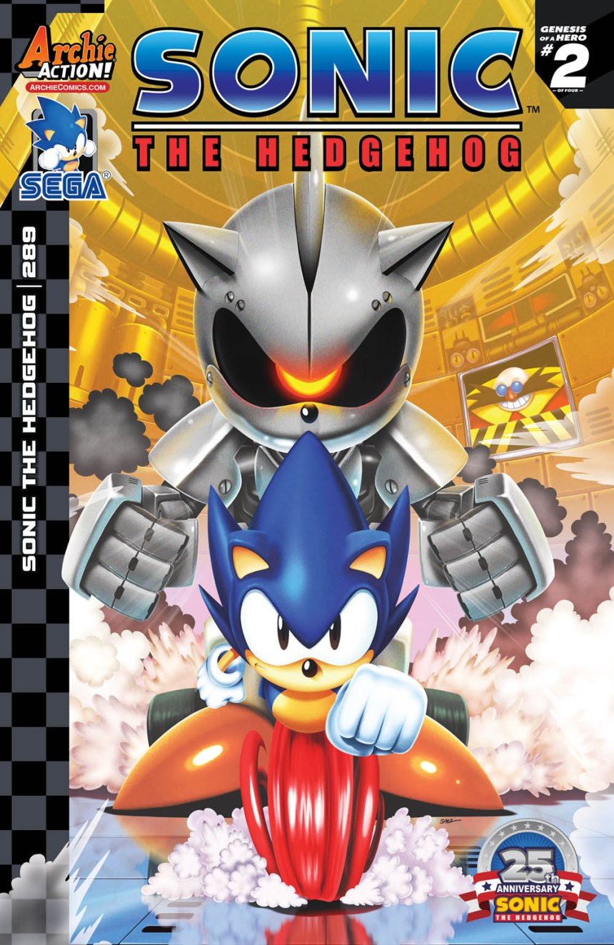 Sonic#289