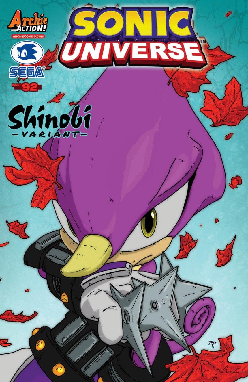 SonicUniv#92var